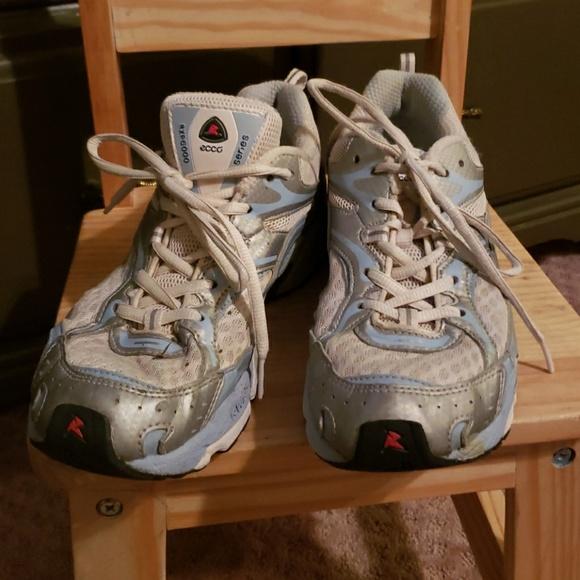 Ecco Shoes Tennis Poshmark